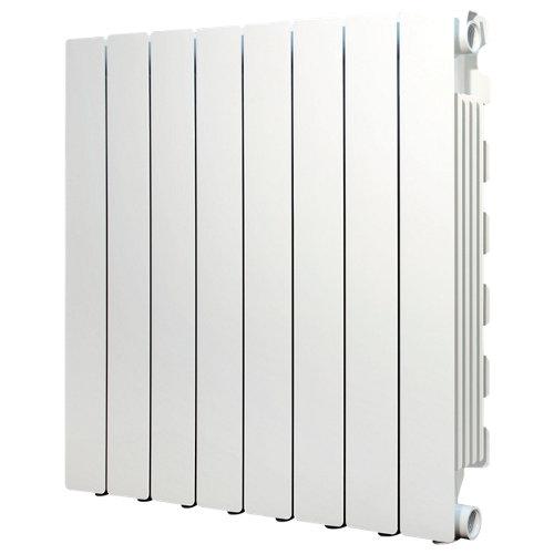 Radiador prodige modern 600 8 e