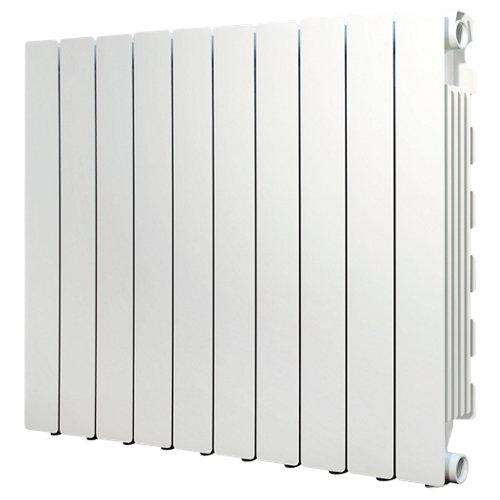 Radiador prodige modern 600 10 e
