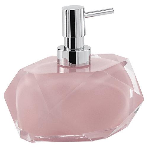 Dosificador chanelle rosa