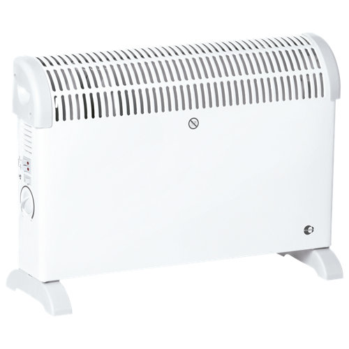 Convector equation turbo lady 2000