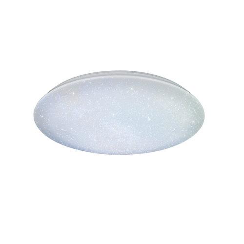 Plafón led trio nagano 80w blanco