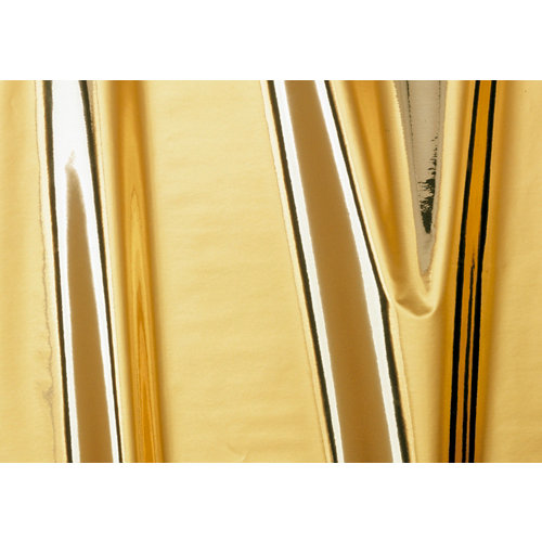 Mini rollo oro 45x150 cm