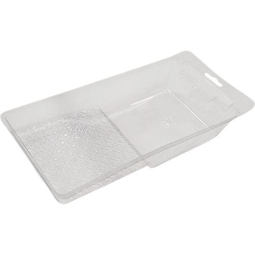 Funda transparente para bandejas