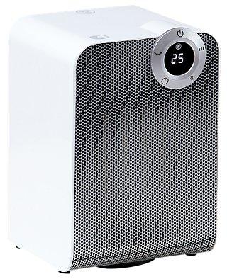 Calefactor Bano Leroy Merlin.Calefactor Ceramico Equation 1800w Leroy Merlin