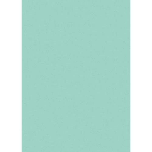 Mini rollo de papel autoadhesivo verde menta 45x200 cm