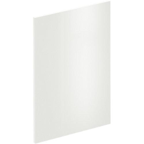 Puerta para mueble cocina sevilla blanco brillo 44,7x63,7 cm