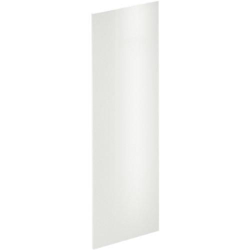 Puerta para mueble cocina sevilla blanco brillo 44,7x137,3cm