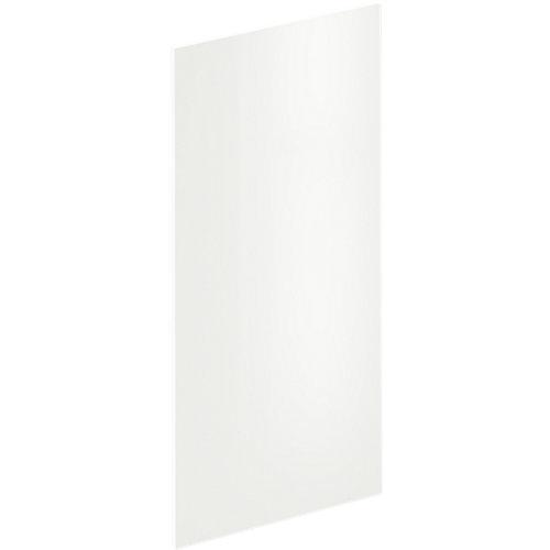 Puerta de cocina angular bajo sevilla blanco br 36,8x76,5 cm
