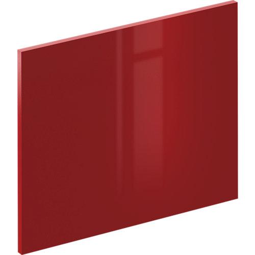 Puerta de cocina horizontal sevilla rojo brillo 59,7x47,7cm