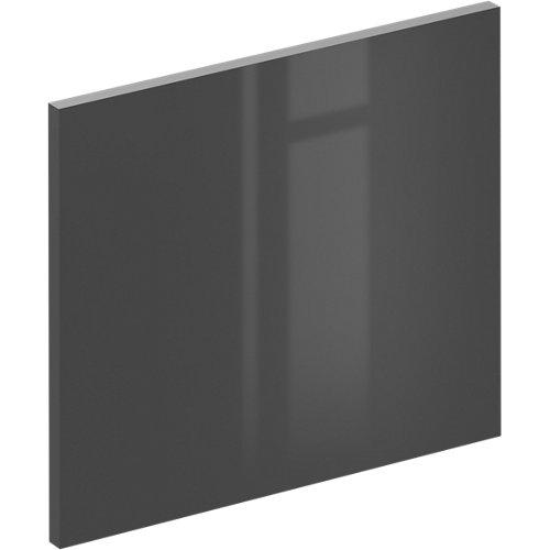 Frente para cajón sevilla gris brillo 44,7x38,1 cm