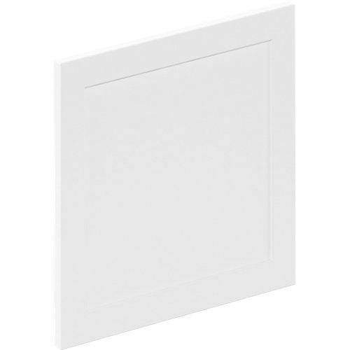 Frente para cajón newport blanco mate 39,7x76,5 cm