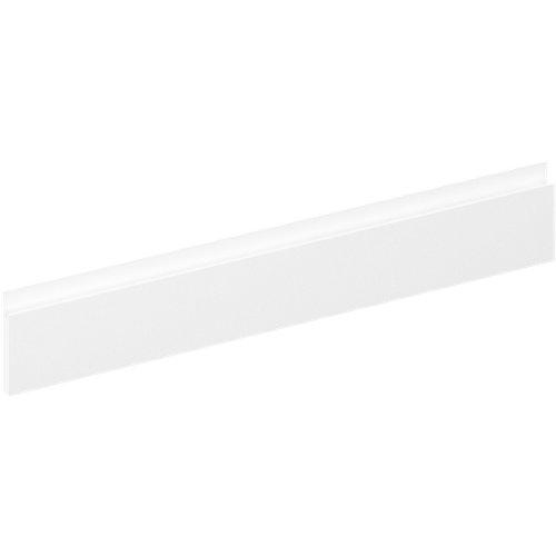 Frente para cajón tokyo blanco mate 79,7x12,5 cm