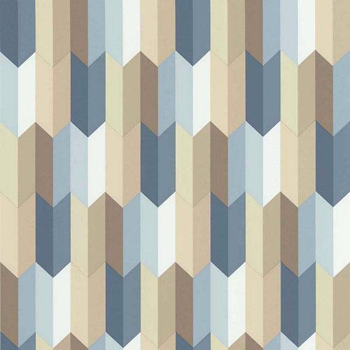 Papel pintado tnt marais 2 diseño 248-5802 multicolor 5 m2