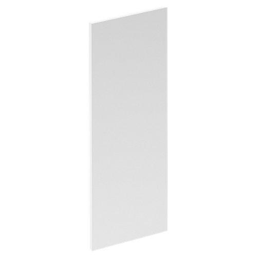 Puerta para mueble de cocina sofía blanco 29,7x76,5 cm