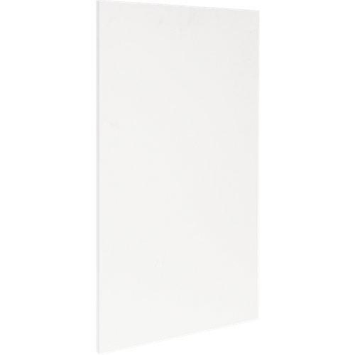 Puerta para mueble de cocina sofía blanco 39,7x76,5 cm