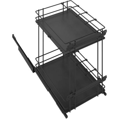 Accesorio extraíble 2 cestas 56x40x76,8cm