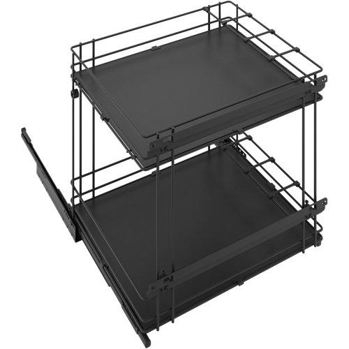 Accesorio extraíble 2 cestas 56x60x76,8cm