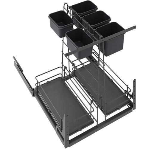Accesorio organizador extraíble 56x60x76.8 cm