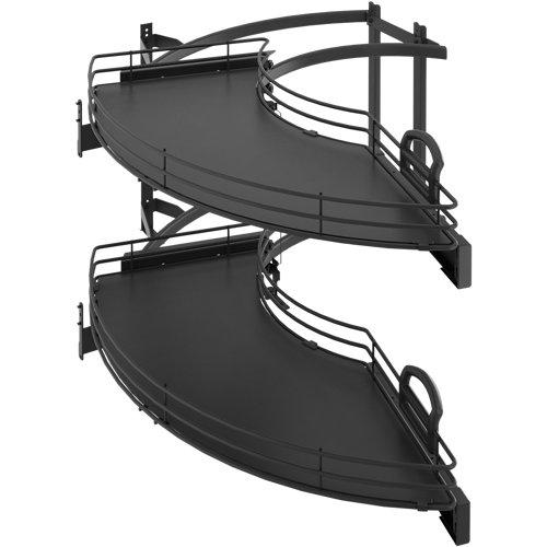 Accesorio extraíble rincón 2 cestas 56x106x76.8 cm