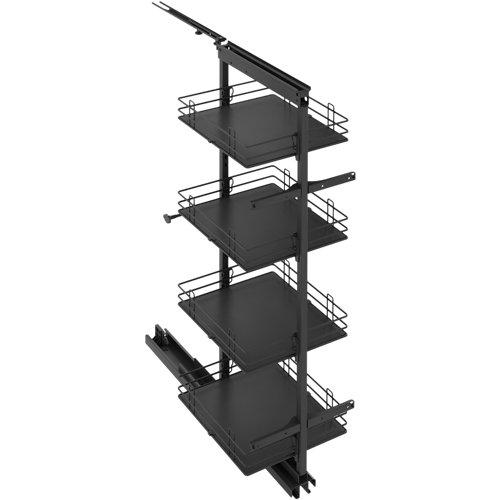 Accesorio extraíble semicolumna frontal 58x45x137.6 cm