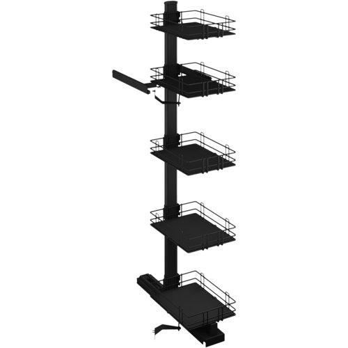 Accesorio extraíble columna lateral 56x45x214.4 cm