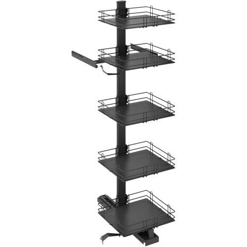 Accesorio extraíble columna lateral 56x60x214.5 cm