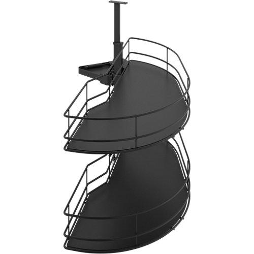 Accesorio organizador extraíble de rincón dcha 58x106x76.9 cm