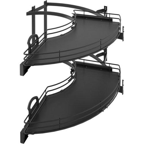 Accesorio extraíble rincón 2 cestas 56x106x76.9 cm
