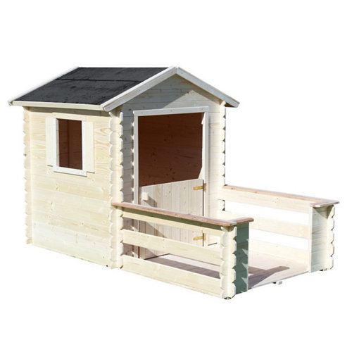 Casa infantil juegos praline 280x1330x1400mm