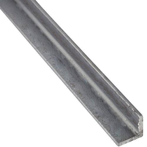 Perfil forma ángulo de hierro laminado en caliente en bruto