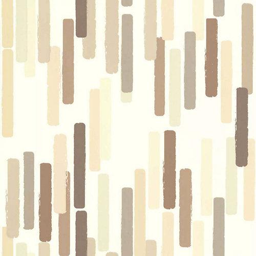 Papel pintado tnt opera 3 diseño 248-5808 beige mr 5 m2