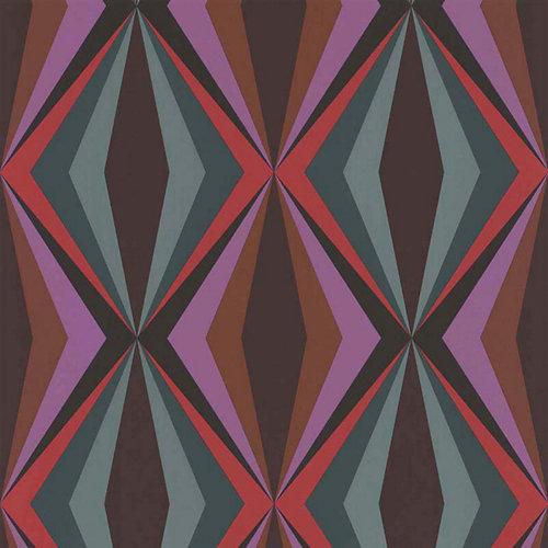 Papel pintado tnt wagon 1 diseño 248-5828 multicolor 5 m2