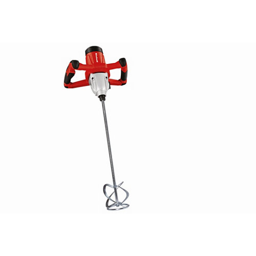 Batidor de pintura/mortero 1400w tc-mx 1400-2 e einhell