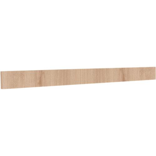 Zócalo para mueble de cocina roma 240x10 cm
