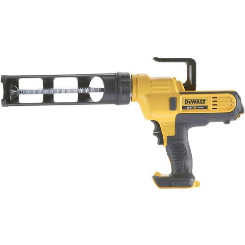 Pistola termoencoladora dewalt 18 v 310 ml