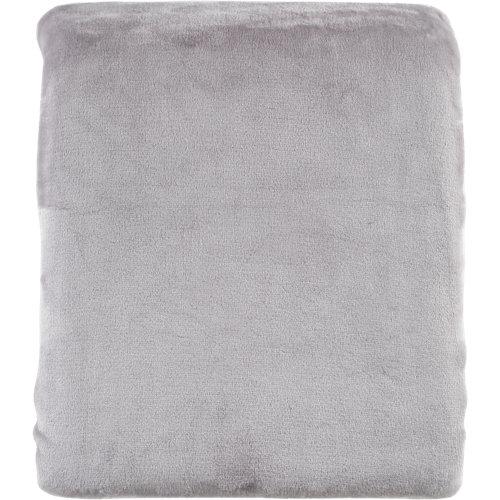 Manta bigsweety gris 130x170 cm