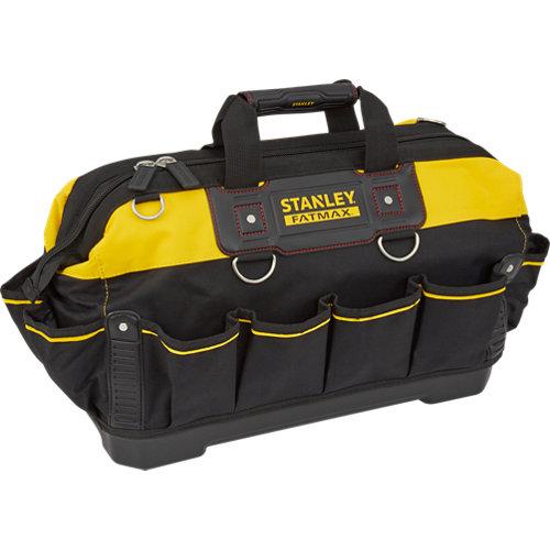 Bolsa de herramientas stanley 1-93-950 con capacidad de 10 litros