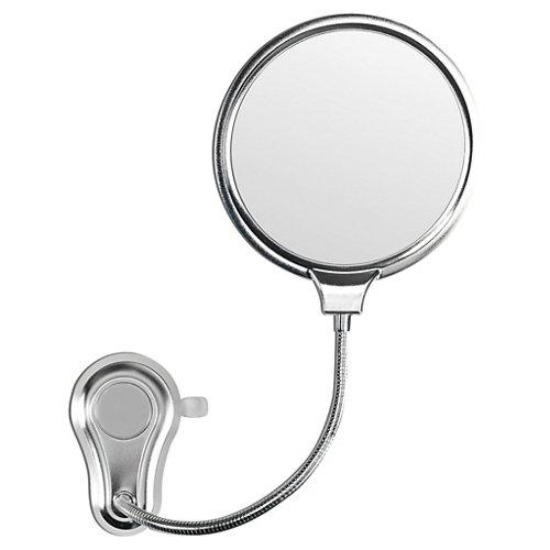 Espejo aumento hot cromo 2 x