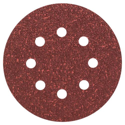 5 disco abrasivo bosch para lijadora 40