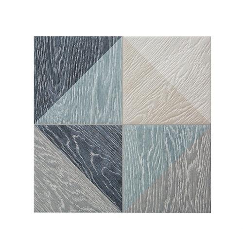Pavimento porcelánico melange 33,15x33,15 blue c1