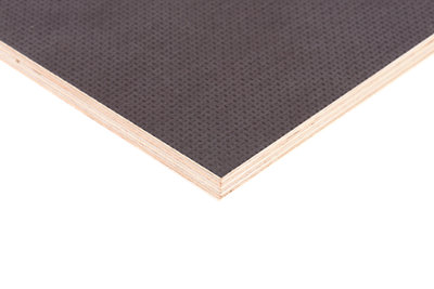 Tablero contrachapado fenolico de 125x250 cm
