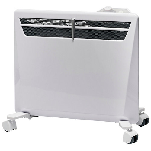 Convector manual toyotomi 1000w - 2000w