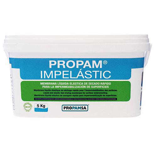 Impermeabilizante propamsa propam impelastic 5 kg