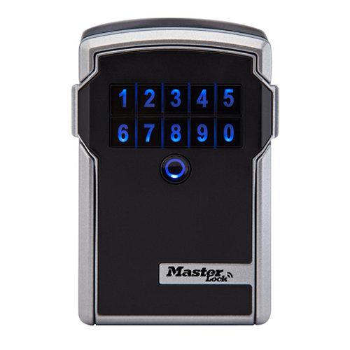 Caja de seguridad para llaves bluetooth select access