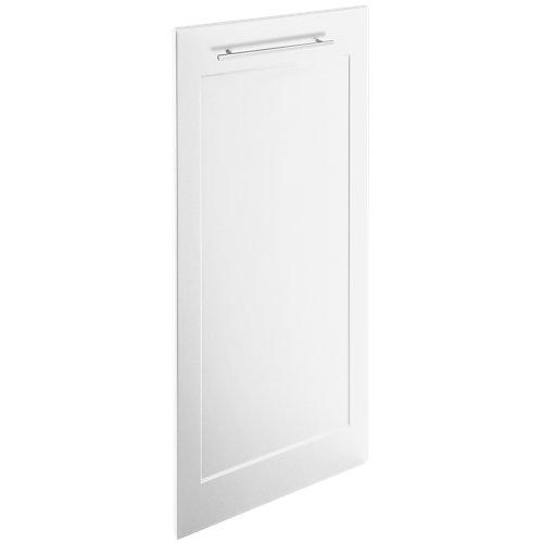 Puerta módulo cocina delinia verona blanco 90x40 cm