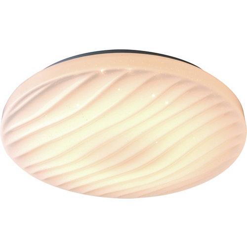 Plafón led silvy de 40w regulable