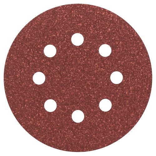 5 disco abrasivo bosch para lijadora 80