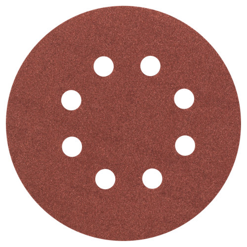 5 disco abrasivo bosch para lijadora 180
