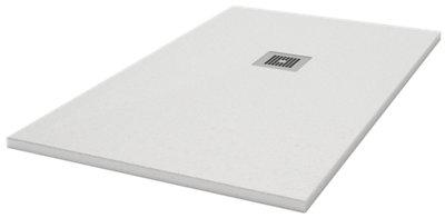 Plato ducha Impact 70x100 cm blanco