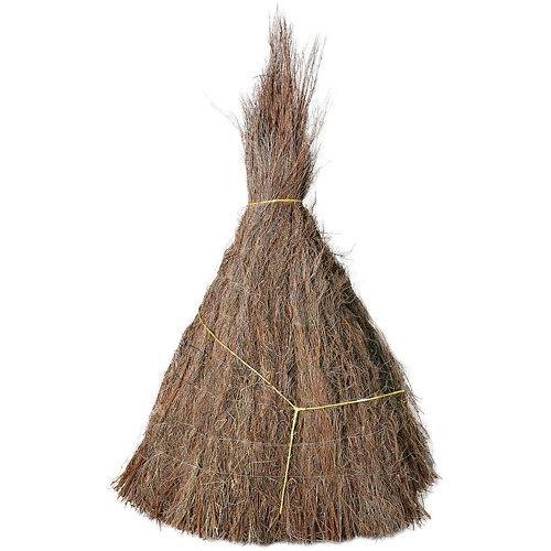 Repuesto toldo para parasol manto de brezo de 200 cm